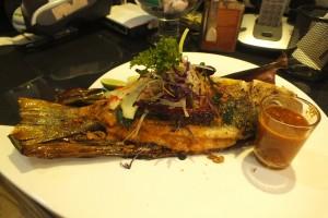 Event Dinner - Datuk Mukhriz